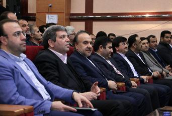 دیدار صمیمانه  دکتر سلطانی فر با جوانان و تشکلهای مردمی استان خراسان رضوی