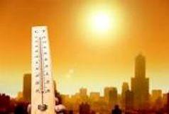 هوای سالم و افزایش دما برای البرز