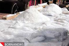 کشف 130 کیلوگرم هروئین در یزد