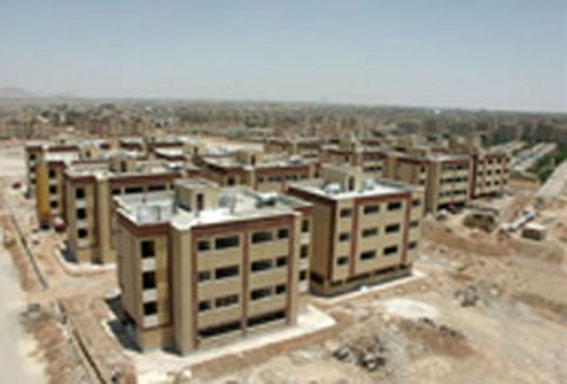 مسكن مهر یكی از عوامل بازدارنده در ساخت و سازهای غیر قانونی است