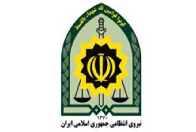 فرمانده جدید انتظامی شهرستان خرم آباد منصوب شد