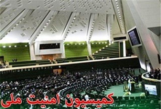 فرماندهان ارتش از روند برگزاری رزمایش محمد رسول الله(ص)  گزارش دادند