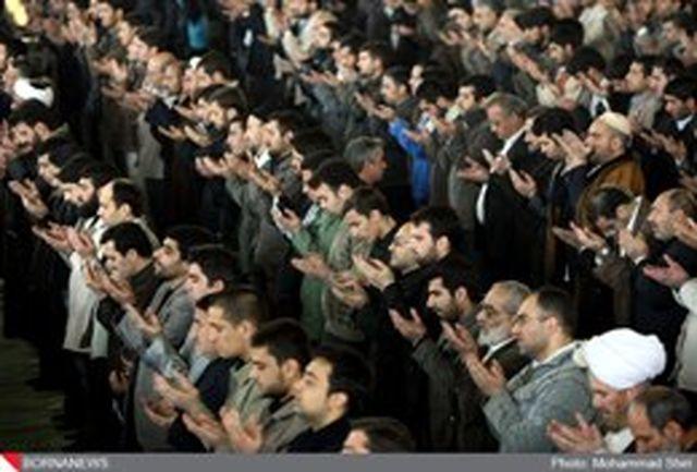 تقدیر ستاد نماز جمعه از حضور پرشور مردم در نمازجمعه این هفته تهران