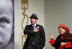 بهاره رهنما با یک تله تئاتر به شبکه چهار می آید