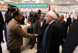 گردش آزاد اطلاعات، دستاورد دولت روحانی است/ درگذشت آیت الله هاشمی تا چند روز ما را شوکه کرد