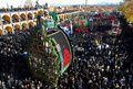 معرفی یزد به عنوان پایتخت گردشگری مذهبی و معنوی جهان