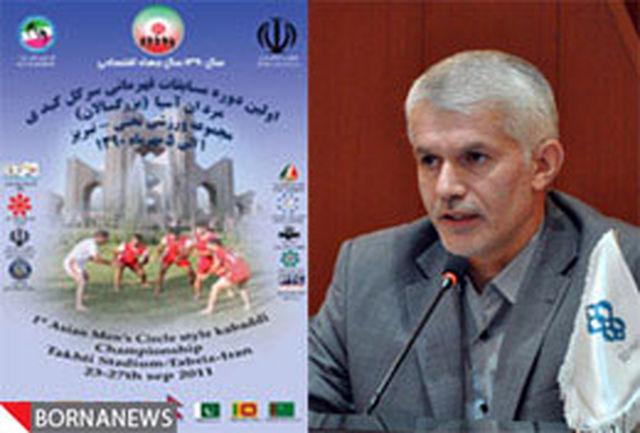 تبریز آماده برگزاری بزرگترین رویداد ورزشی آذربایجانشرقی در سال 90