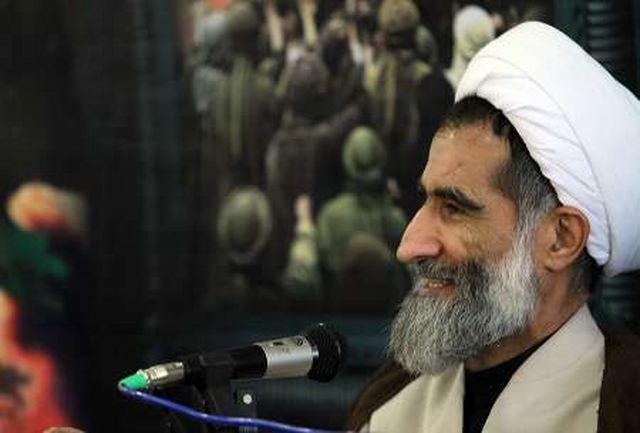 امر به عفاف و حجاب جهاد عصر حاضر است