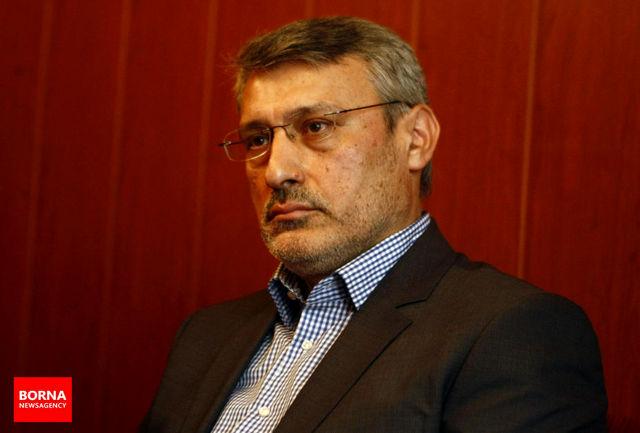 مراتب اعتراض ایران به دولت انگلیس اعلام شد