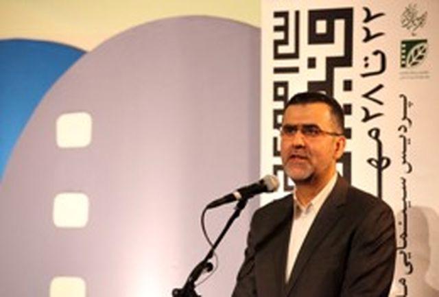 تلاش میکنم تا سینماگران و سینمای ایران کوچک نشود