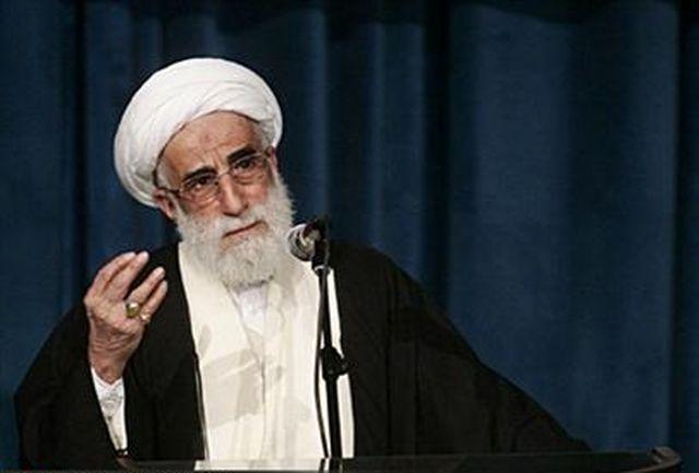 دبیر شورای نگهبان شهادت سردار همدانی را تسلیت گفت