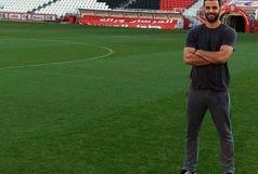 پیشنهاد بارسلونا به ستاره ایران