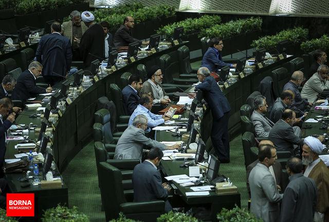 لایحه موافقتنامه بین دولتی بنادر خشک تصویب شد