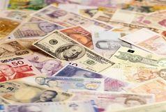 تثبیت نرخ ارزهای بانکی