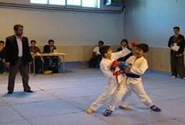 مسابقات کاراته قهرمانی کشور به میزبانی اراک و ساوه برگزار میشود