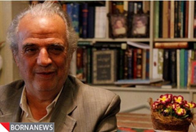 اتمام نگارش ˝تاریخ تمدن ایران و جهان˝ تا پایان سال 90