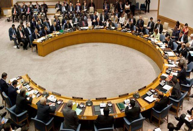 نشست شورای امنیت با موضوع کره شمالی