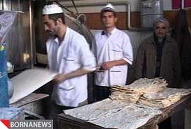 ضایعات نان در آذربایجان غربی 30 درصد كاهش یافت