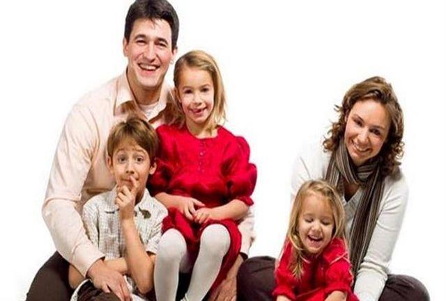 فرزند چندم خانواده با هوش تر است؟