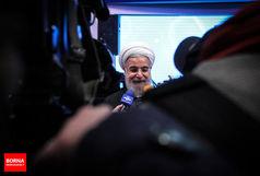 روحانی: نمیخواهم پیشگویی کنم