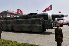 موشکهای کره شمالی به خاک آمریکا میرسند