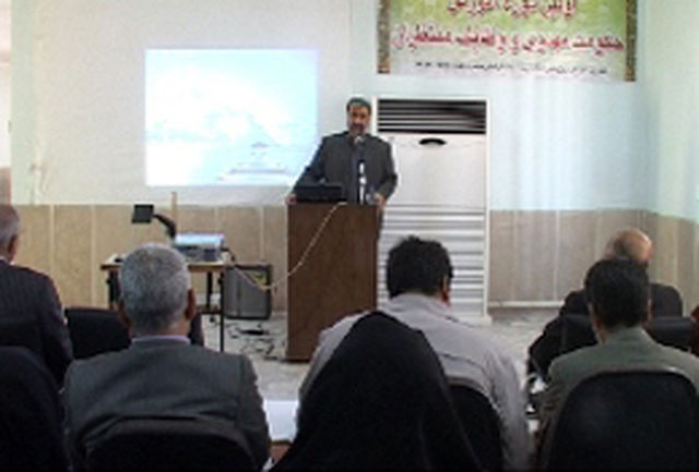 اولین دوره آموزش حکومت مهدوی در زاهدان برگزار میشود
