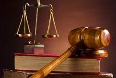 دستگیری قاضی قلابی در یزد