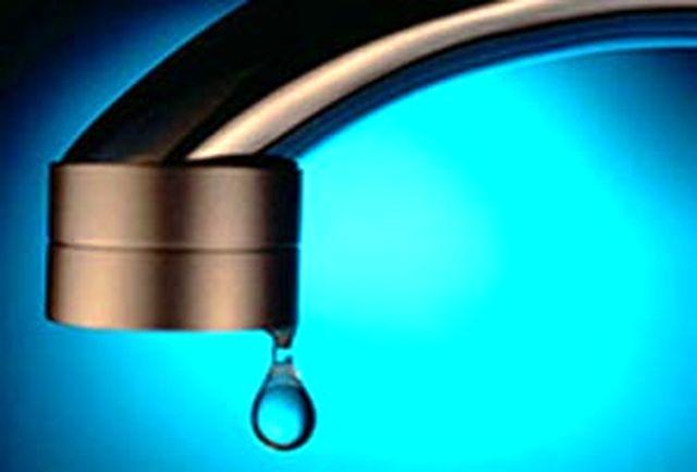 افزایش شدید مصرف آب در قم