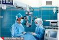 آغاز به کار نخستین دستگاه لیزر شبکیه چشم در گرگان