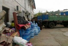 جمع آوری 72میلیون تومان کمک های مردمی گیلان
