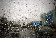 افزایش ابر و رگبار باران در برخی نقاط کشور