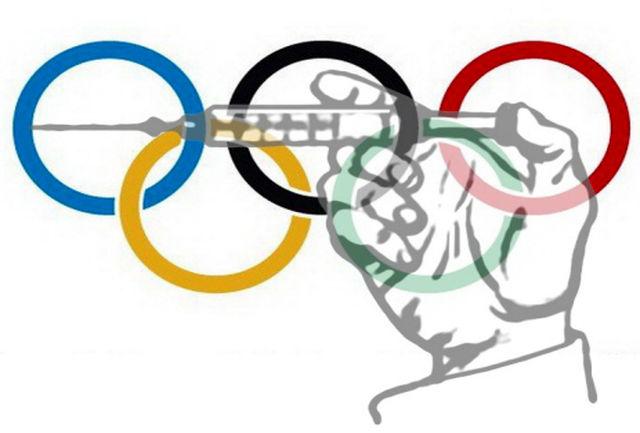 دوپینگ ۶ ورزشکار المپیکی تایید شد