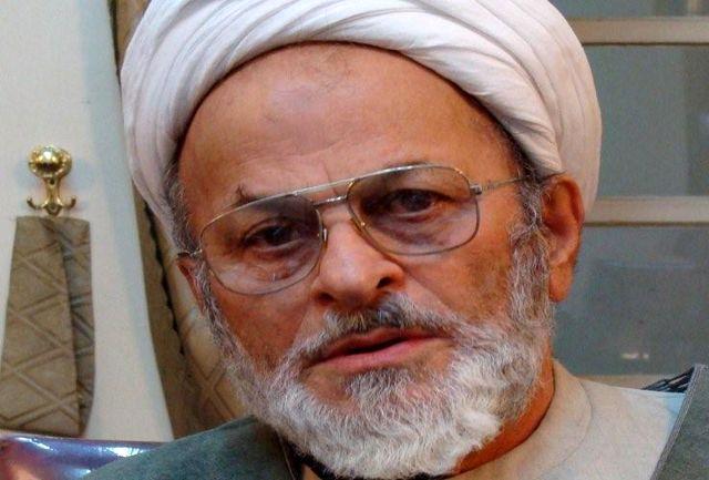 جزئیات مراسم تشییع پیکر حجتالاسلام شجونی اعلام شد