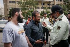 دستگیری یک هزار و 600 توزیع کننده مواد مخدر