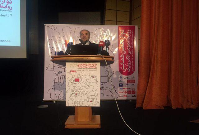 سلطانی فر: کسانى که مدعى مدیریت کلان کشور هستند، وضع شهر تهران را با یک بارش باران ببینند!