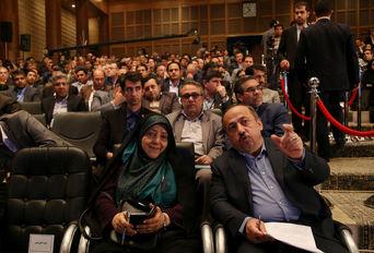 سفر دکتر حسن روحانی به قزوین