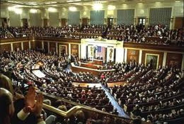 مخالفت 70 دموکرات مجلس نمایندگان آمریکا با تحریم ایران