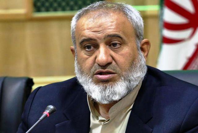 دعوت از مردم کرمانشاه برای حضور در سالگرد چهارمین شهید محراب