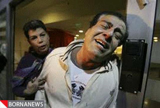 شکایت پزشک فلسطینی از ارتش صهیونیستی