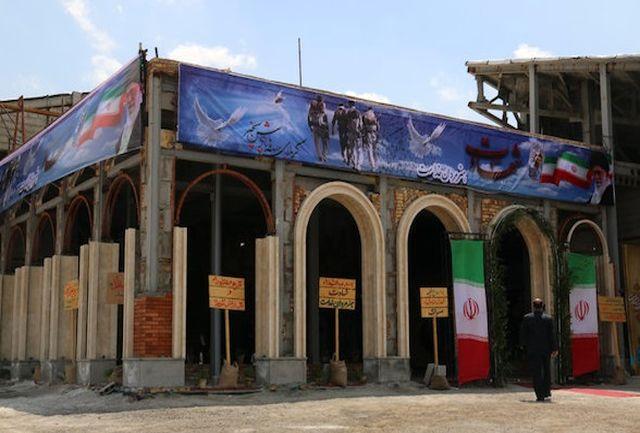 پارک موزه دفاع مقدس، از بستر های ارزنده فرهنگ انقلاب و مقاومت