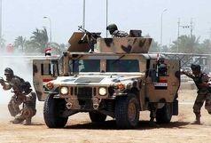 نیروهای عراقی شهر «راوه» را آزاد کردند