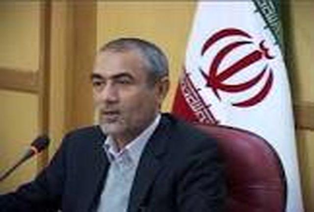 ایجاد نخستین شهرک صنعتی تخصصی مصالح ساختمانی استان اردبیل در نمین