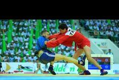 اعزام دو رزمی کار گیلانی به مسابقات قهرمانی آسیا در تاشکند
