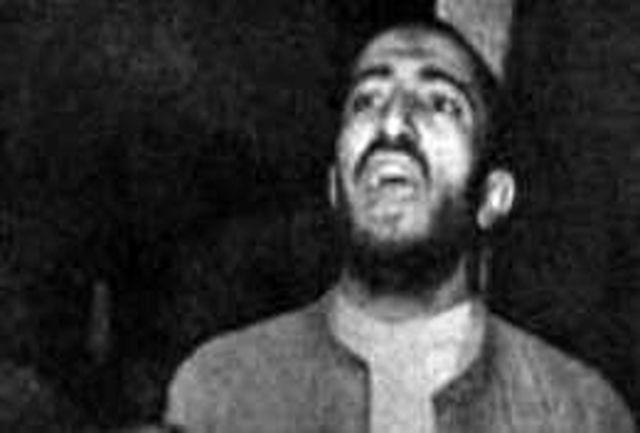 مراسم بزرگداشت شهید نواب صفوی برگزار میشود