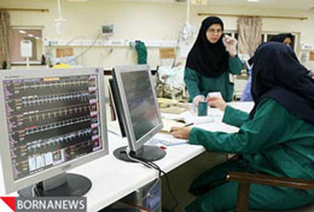 استاندارد قانونی نسبت پرستار به تخت بیمارستانی باید تصویب شود