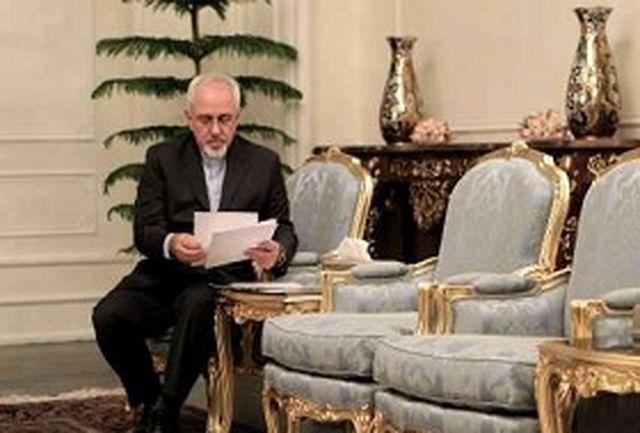 محمد جواد رسولی مدیرکل جدید امور مجلس و قوانین وزارت امور خارجه شد