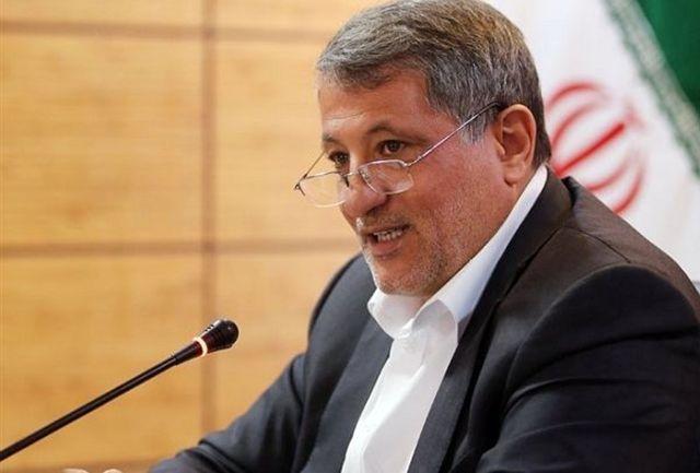 رئیس شورای اسلامی شهر تهران: در 25 سال گذشته 6 درصد از کشتهها کشور بر اثر حادثه زلزله بوده است