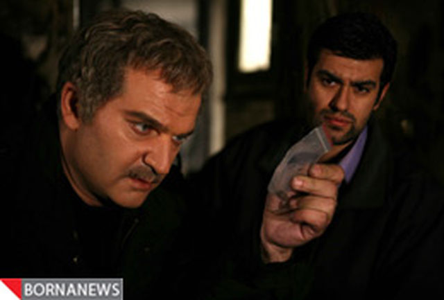 """""""خانه کاغذی"""" در تهران کلید خورد"""