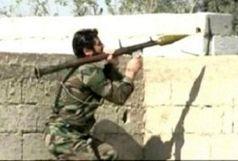 کشته شدن ۱۷۰ غیرنظامی در رقه