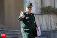 نشست وزیران دفاع ایران، روسیه و سوریه در مسکو